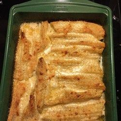 Easy Chicken Stuffed Manicotti - Allrecipes.com