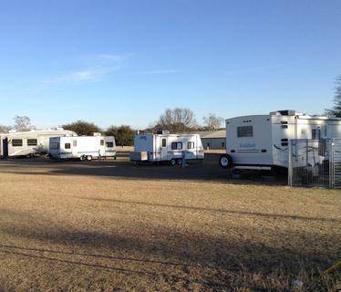 Walnut Creek RV Park At Troy AL