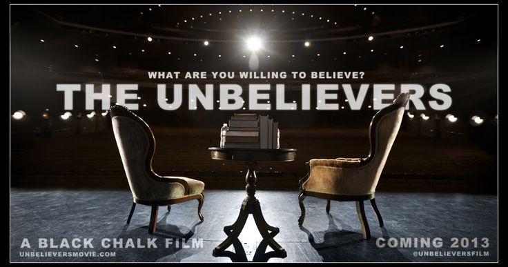 The Unbelievers | Documentary Film - Cosmos Documentaries | Watch Documentary Films Online