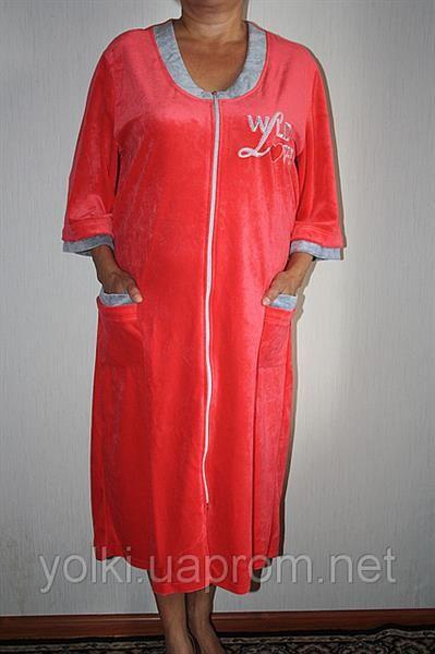 Домашний женский велюровый костюм выкройка