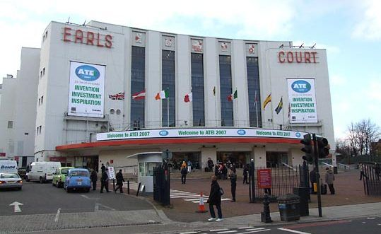 We are centrally located in the heart of Earls Court and that's why we're never too far away from all the goings on at the London Olympia. Here's the Hotel Amsterdam's guide to the top events at Earls Court's London Olympia in 2016 >> http://blog.amsterdam-hotel.com/top-events-at-the-london-olympia-in-2016