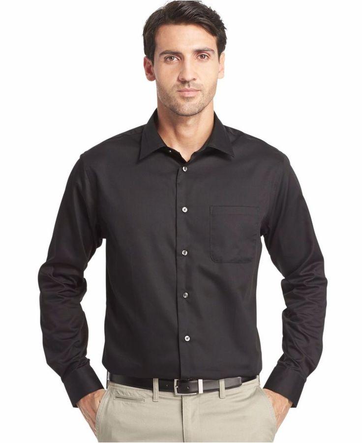 1000 Images About Men 39 S Dress Shirt On Pinterest Big
