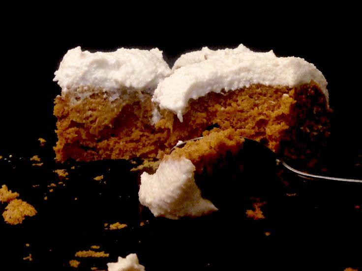 Sugar-Free GF Carrot Cake || Call it Cooking #dairyfree #gf #refinedsugarfree