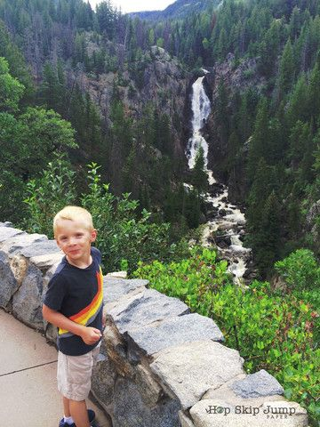 Family Travel: Summer Vacation in Steamboat Springs ...