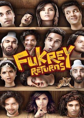 fukrey returns hdrip