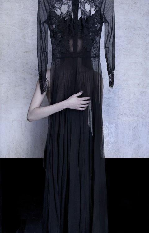 Nora Sarman dress