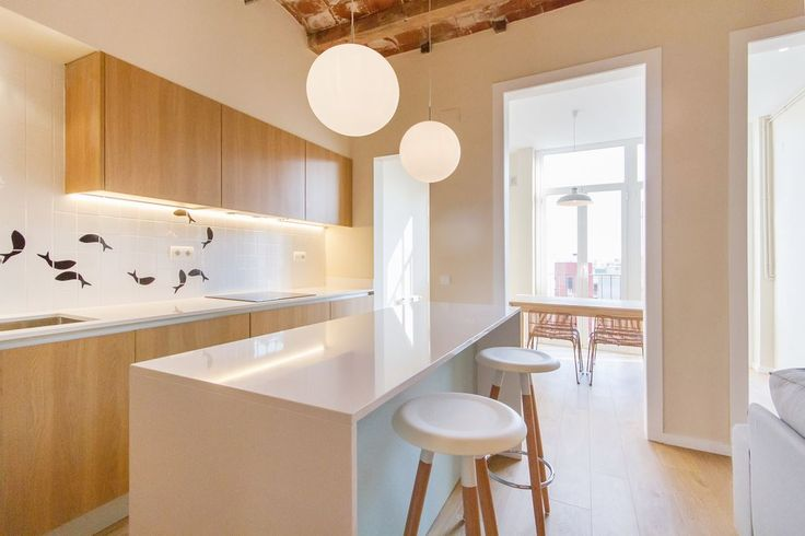 Apartment In Gracia - Picture gallery