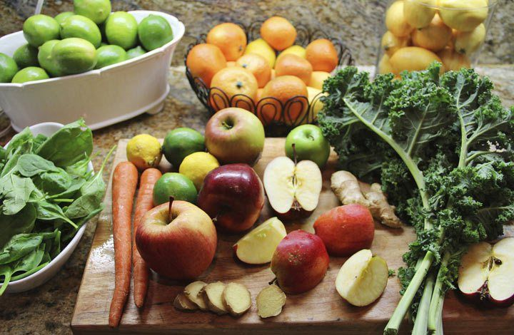 30-Day Detox Diet Meal Plan To Cleanse Your System