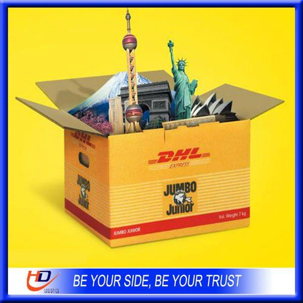 Cheapest DHL pakistan rates shipping rate $3~$10