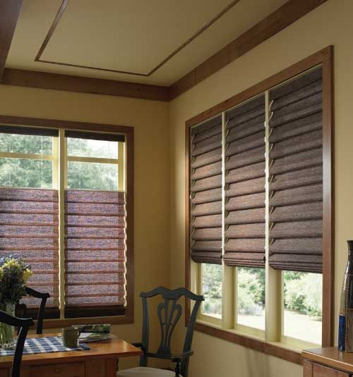 29 Best Roman Blinds By Tonic Living Images On Pinterest: 29 Best Bay Window Ideas Images On Pinterest