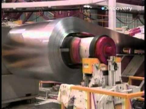 Discovery en la escuela elementos de física - energia y trabajo - YouTube