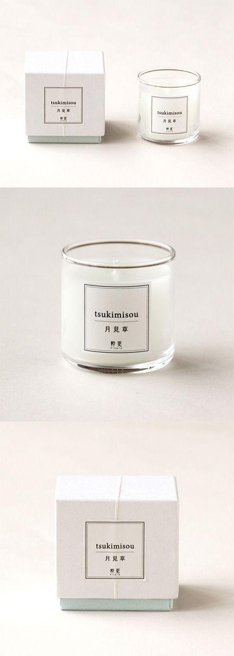【小さなアロマキャンドル 月見草(中川政七商店)】/心を落ち着かせてくれる、和の香りのアロマキャンドルです。白と淡いブルーの化粧箱は、粋更kisaraが表現する、やさしい富士山のイメージです。 香りには、太宰治の著書『富嶽百景』の「富士には月見草が良く似合ふ」より、清涼感のある月見草の香りを合わせました。火を灯して、小さな光とやすらぐ香りで、ゆったりとしたひとときを贈ります。 香りと時間の贈りものを、大切な人へ。外国の方へのお土産にもおすすめです。 #fujisan #mtFUJI #fujisanmono