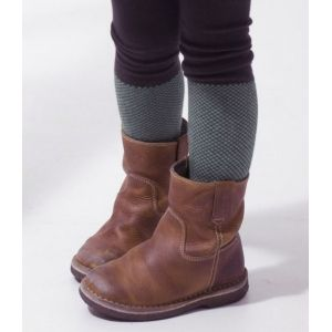 @Kelly B  I think K.P. should own these. . . how cute with tights and jean skirt! :)