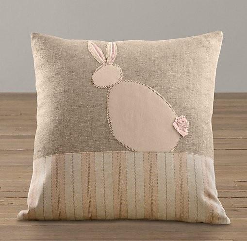 bunnies, bunnies, bunnies!