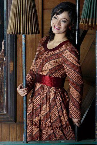 Friderica Widyasari Dewi - Jejak - Kiki Widyasari Weblog