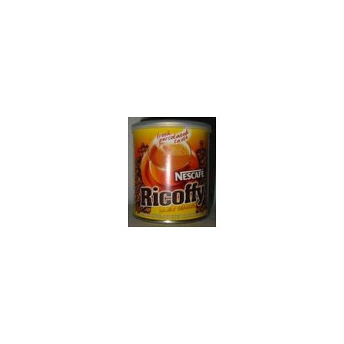 Large #Ricoffy 750g Fresh percolated taste  - vars perkoleer smaak #Satooz #SouthAfrica