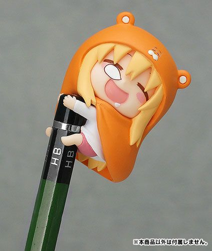 AmiAmi [Character & Hobby Shop] | Himouto! Umaru-chan - Trading Figure 8Pack BOX(Pre-order)