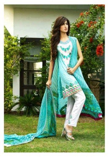 #Pakistani #Fashion, #Pakistani #Suits, #Pakistani #Fashion.  http://www.shaadi.org.pk/