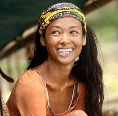 BRENDA LOWE: - Survivor Nicaragua (Season 21) - Survivor Caramoan (Season 26)
