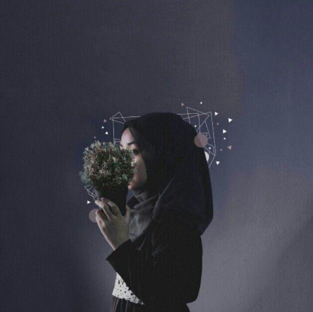 Muslimah is real beauty