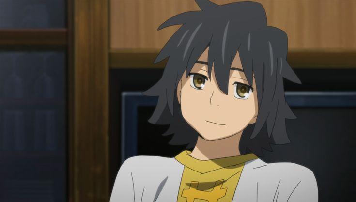 Jinta Jintan Yadomi Gallery In 2020 Anohana Anime Japanese Anime