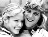 Vincent Van Patten Photo - Farrah Fawcett and Vincent Van Patten in apples Way Supplied by AdhGlobe Photos Inc
