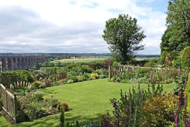 5 bedroom property for sale in Castle Terrace, Berwick-Upon-Tweed, Northumberland TD15 - 19076458