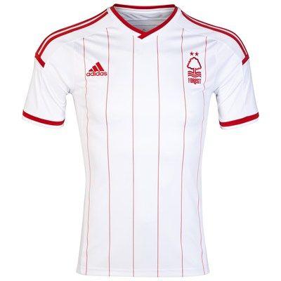 Nottingham Forest away shirt 2014/5