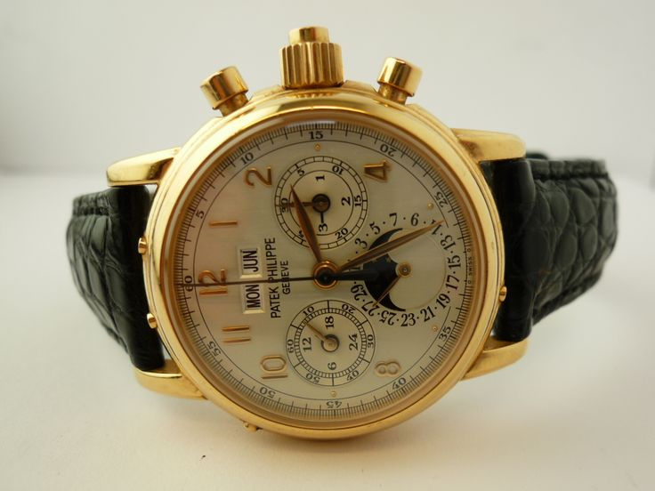 Five Reasons to Use Vintage Watch Experts | Superlative Time
