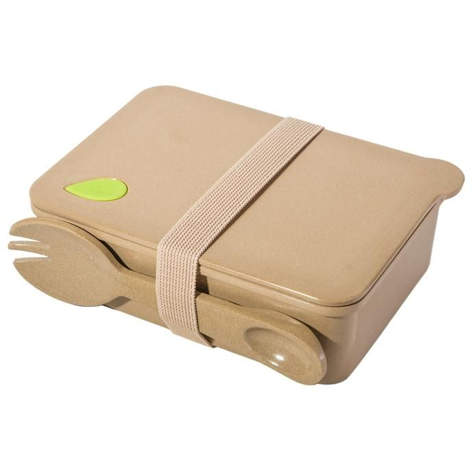 Nature My Rice Husk Lunch Box Biodegradable Products Eco