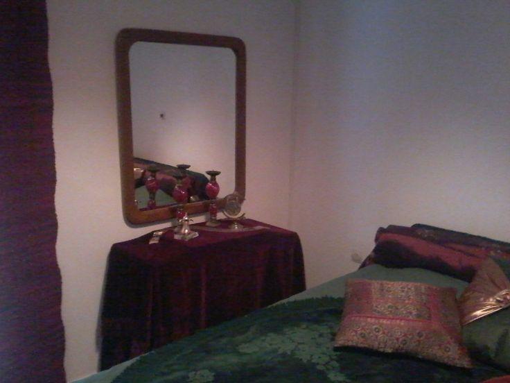 My oriental bedroom #4