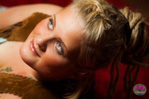 Foto Make up - Alva Naturkosmetik