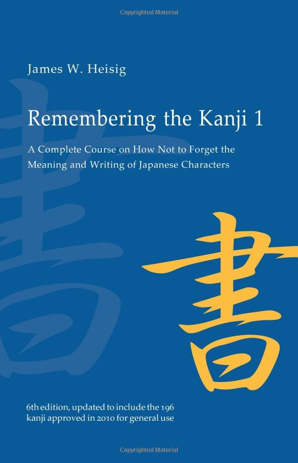 The Fastest Way to Learn the Kanji - NihongoShark.com
