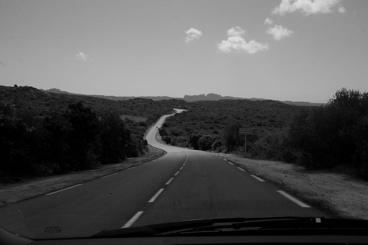 """I just posted """"Corsica On The Road"""" to Exposure"""