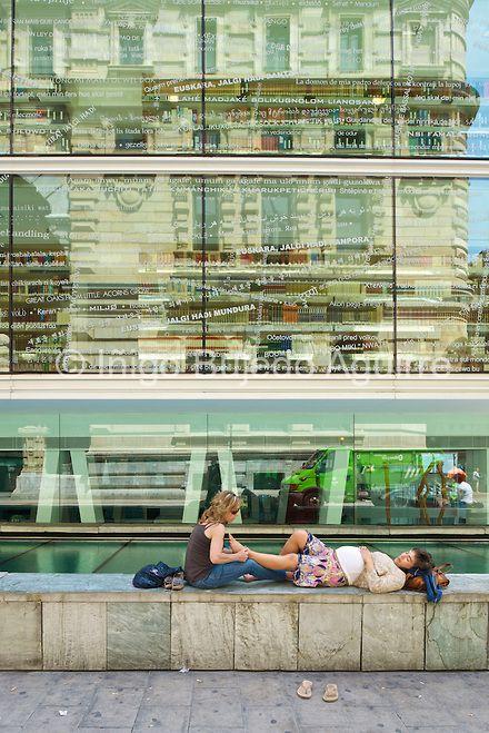 Best Architecture Inigo Bujedo Aguirre Images On Pinterest