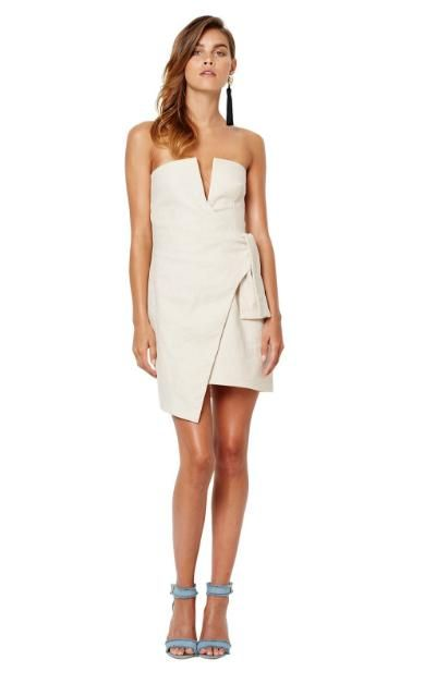 bec and bridge - Oleta Mini Dress