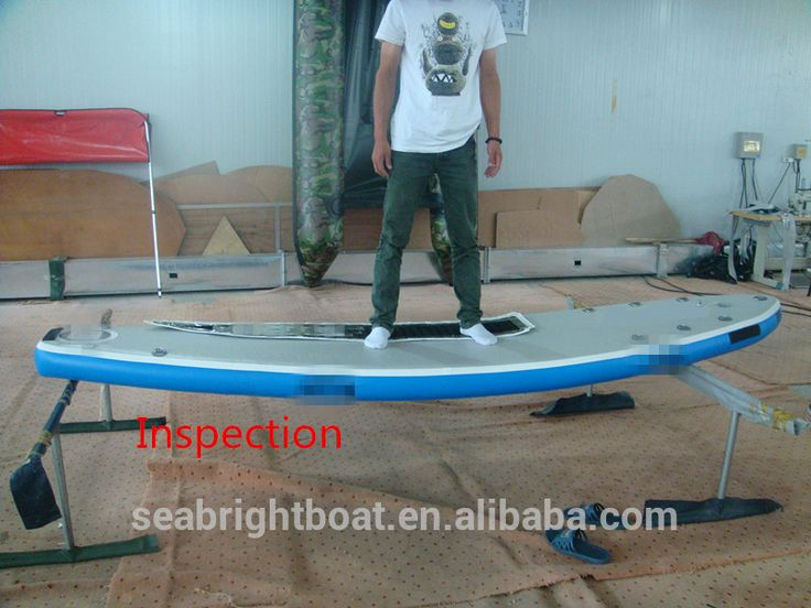 2015 Top Quality Made in China Manufacturer Inflatable Cheap Longboard Surf
