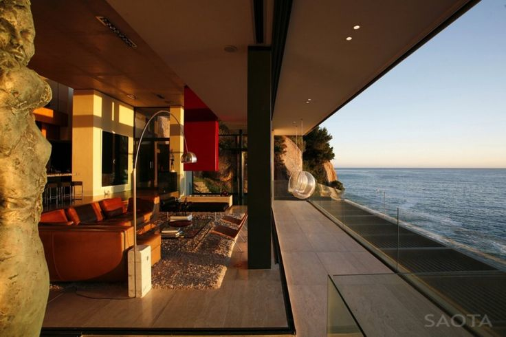 Victoria 73 House by SAOTA and Antoni Associates: Town South Africa, Capetown, Dreams Home, Beaches House, The Ocean, Victoria 73, Capes Town, Interiors Design, Outdoor Spaces