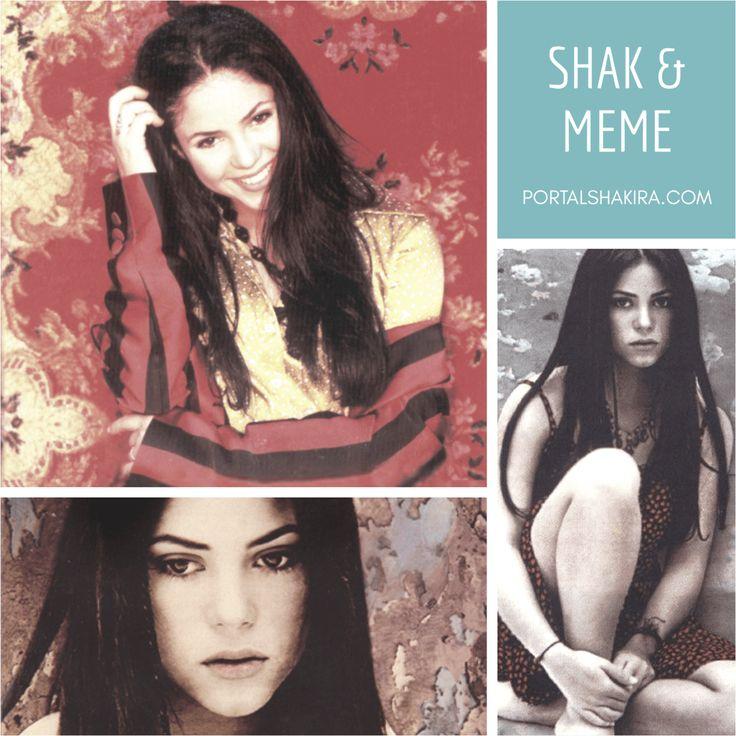 Saiba como Dj MEME começou a trabalhar com Shakira em 1996 #Shakira
