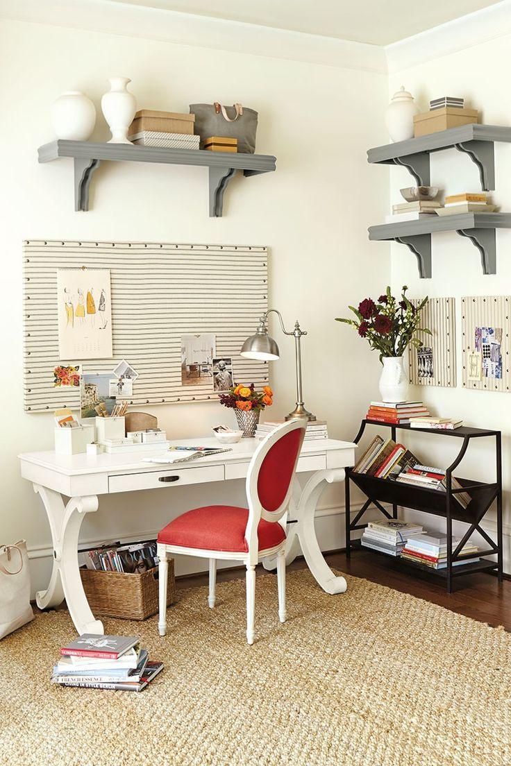 Homework space for kids
