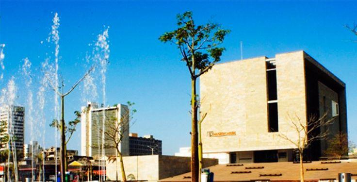 Barranquilla: Museo Cultural del Caribe