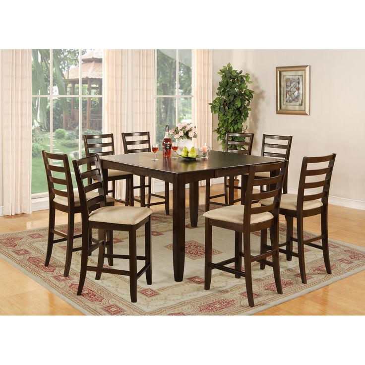 Best 25 Counter height dining sets ideas on Pinterest Tall