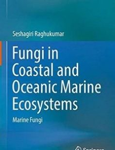 Fungi in Coastal and Oceanic Marine Ecosystems: Marine Fungi 1st ed. 2017 Edition free download by Seshagiri Raghukumar ISBN: 9783319543031 with BooksBob. Fast and free eBooks download.  The post Fungi in Coastal and Oceanic Marine Ecosystems: Marine Fungi 1st ed. 2017 Edition Free Download appeared first on Booksbob.com.