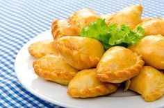 Premium Gastronomia: Pastel de forno