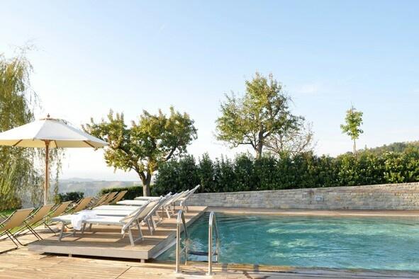 Villa d'Amelia, Alba, Italy | © virginie confino - all rights reserved. no reproduction allowed.