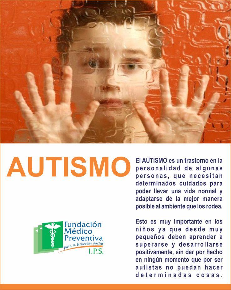 #autismo