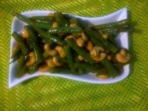 Bombay Beans