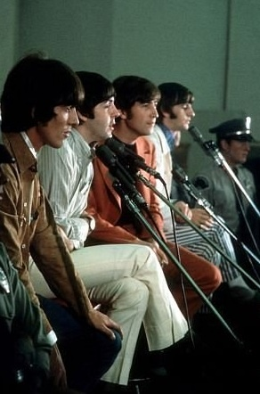 The Beatles, Artist of Music, Songwriters, #Celebrity