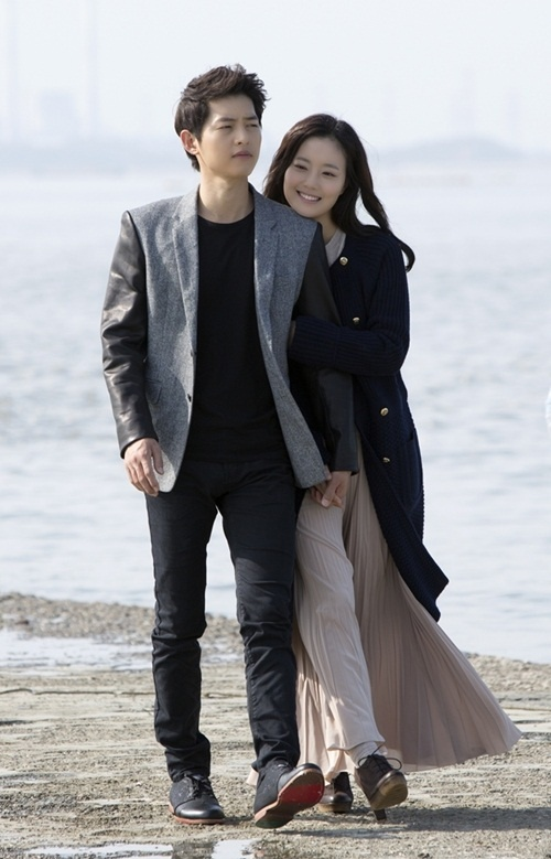 Innocent Man -   A Countdown and Poll of the Best and Worst K-drama OTPs of 2012 (106 comments) | A Koala's Playground
