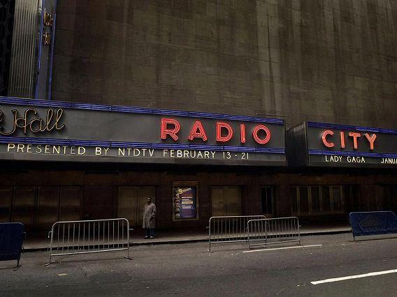 Radio City - Done! Check!